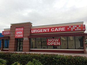 Hialeah Urgent Care Center