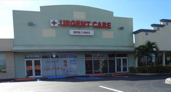 South Miami Urgent Care Center