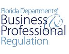 Florida Department of Business Professional Regulation