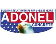 Adonel Concrete