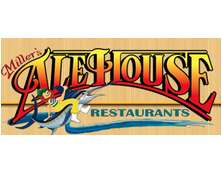 Miller's ALEHOUSE Restaurants