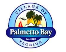 Village of Palmetto Bay Florida
