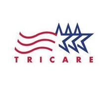 tricare logo, medical center hialeah