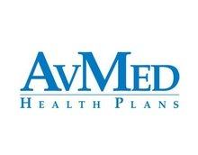 AvMed logo, medical center hialeah