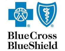 blue cross logo, medical center hialeah