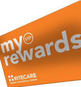 RiteCare Medical Center Hialeah Reward Card