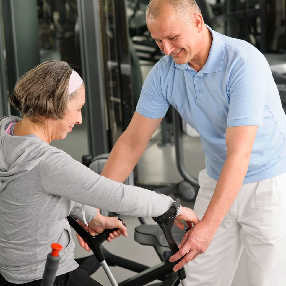 Physical therapy in Hialeah